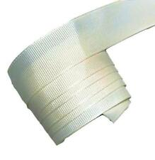 "5 yards Ivory 7/8"" grosgrain ribbon by the yard DIY hair bows"
