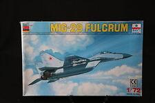 YA104 ESCI 1/72 maquette avion 9058 MIG 29 Fulcrum