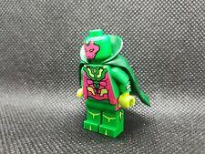 LEGO Custom dragon brick vision