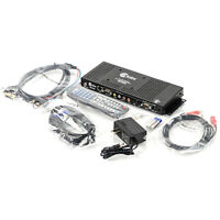 New CE Labs MP500 True HD IPTV Streaming Media Player Complete Set