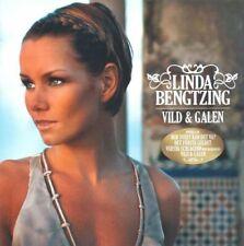 "Linda Bengtzing - ""Vild & Galen"" - 2008"