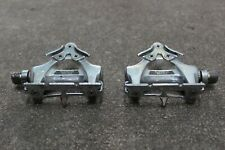 Vintage SHIMANO 600 PEDALS road bike bicycle 1980's 80's 1990's 90's