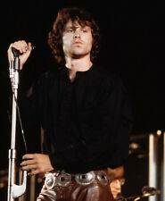 Jim Morrison UNSIGNED photo - D2014 - Lead singer of the Doors