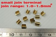 CIRCUIT JOIN TERMINAL CONNECT TERMINAL BRASS SMALL