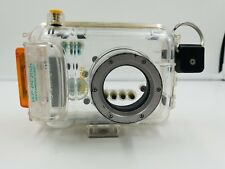 Canon WP-DC200s Waterproof Case PowerShot A10 A20 A30