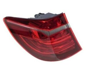 FITS BMW X3 X-3 2011-2017 LEFT DRIVER LED TAILLIGHT TAIL LAMP REAR LIGHT CAPA
