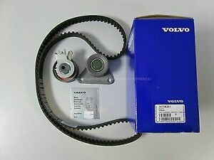 Timing Belt Kit Genuine Volvo S40 S70 V70 S80 XC90 XC70 S60 30758261