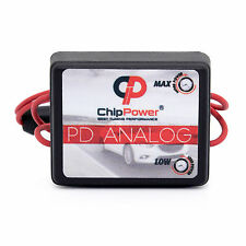 Chiptuning VW GOLF IV 1.9 TDI 96 kW 130 PS Power Chip Box Tuning PDa