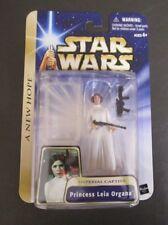Princess Leia Organ Imperial Captive 2003 STAR WARS The Saga Collection MOC #26
