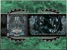 THORNAFIRE - Magnaa TAPE Death Metal (MORBID ANGEL, GOLEM, DEATH)