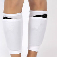 7376 Breathable SO2 Fabric Leg Pads Safety Holder Men Shin Guard Professional