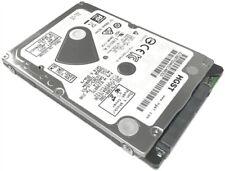 """HGST 500GB 2.5"""" 5400RPM SATA HD Sottile 7MM per Laptop/PS3/Mac HTS545050A7E362"""