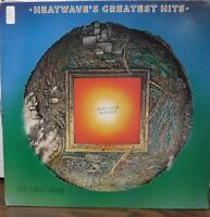 Heatwave's Greatest Hits 33RPM #39279  10117LLE