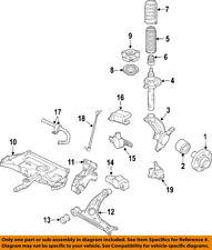 AUDI OEM 10-13 A3 Front-Lower Control Arm 1K0407151BD