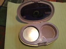 Mary Kay Pink and Gold Mirror Refill Empty Compact #4904