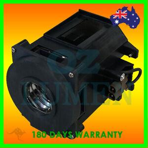 ORIGINAL BULB inside Projector lamp for NEC NP21LP / 60003224