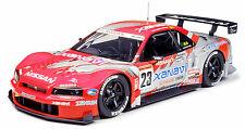 Tamiya 24268 1/24 Scale Model Car Kit Xanavi Nismo Nissan Skyline GT-R R34 JGTC