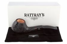 Rattray's Old Gowrie 4 Tobacco Pipe