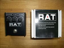 ProCo Rat 2 - legendäres Distortion / Overdrive Pedal - wie neu!!!