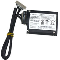 LSI 00264 iBBU09 BAT1S1P-A Battery Backup Unit for 9265,9266,9270,9271,9285,9286