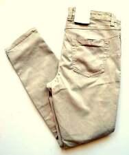 MAC Jeans DREAM Slim Luxury Skinny Stretch Röhre beige Gr. 38 L 28 NEU