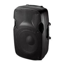 """Ibiza Sound XTK8A Active Speaker 8"""" 200W DJ Disco Sound System"""
