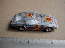CHAMPION RALLYE MUSCLE CAR  MINIATURE CAR M132