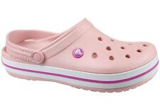 Crocs SCHUHE Crocband 11016 36-37 Pearl Pink/wild Orchid (rosa)