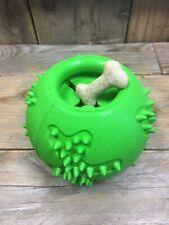 Dog Toy Treat Chew Ball Stimulation Teething Aid Fun Petface Toyz 9cm 11cm