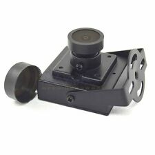 Mini HD 700TVL 2.1mm Wide Angle Lens CCTV Security FPV Camera NTSC