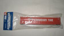Walthers Ho 53' Singamas Container Canadian Tire #949-8514 New in Package