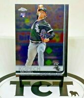 2019 Topps Chrome MLB Baseball Michael Kopech RC Chicago White Sox