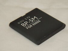 NEW COMPATIBLE BP-5M BATTERY FOR NOKIA 6110 Navigator