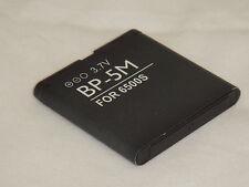 Nueva Batería Compatible BP-5M para NOKIA 6110 Navigator