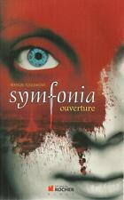 VAMPIRE - MAGIE - LITTERATURE / SYMFONIA OUVERTURE - M; TOULEMONT  ED. DU ROCHER