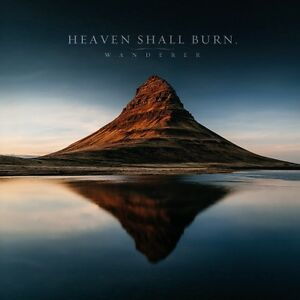 HEAVEN SHALL BURN wanderer 2xLP+CD NEW