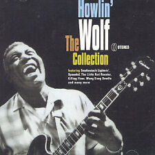 Howlin' Wolf - Collection [Audio CD] (Import) NEW