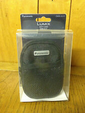 Panasonic Lumix Camera Case - NIB Ships From US USA Fits TZ / FX / LZ / LS / LX