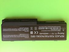 Laptop battery for Toshiba Satellite L350 L350D L350D-012 L350D-SM3 L350D-01H