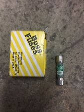 Fusetron FNM-1 Time Delay Fuse w/ Box (Lot of 10)