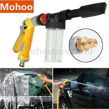 Car Cleaning Washing Foam Gun 100ML Auto Water Snow Soap Shampoo Sprayer Washer