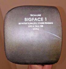 "Tech-Line Bigface 1 Driver Great Golf Club 47"" Right Handed 359T6 Tall Tee"