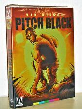 Pitch Black [2000] (Blu-ray, 2020) New Vin Diesel scifi Arrow Radha Mitchell