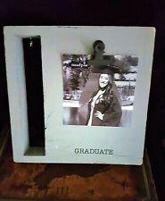 Graduation Frame with Tassle Holder Graduation Gift Idea