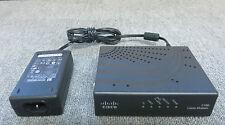 Cisco EPC2100 R2 HW 1.1 Rev 39 Ethernet Cable módem