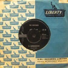 "The Ventures(7"" Vinyl)El Cumbanchero-Liberty-LIB 68-UK-VG/VG"
