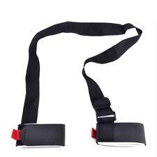 Carrier Ski Pole Snowboard Bag Lash Handle Straps Ski Snowboard Shoulder Strap