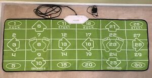 Xtreme Fit Interactive Gaming Mat Over 80 Exercises & Games Yoga Aerobic Trainer