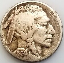 1924 S Buffalo Nickel! Add this coin to your collection!