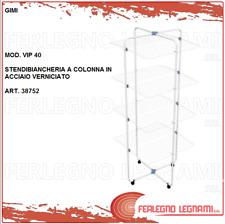 Stendibiancheria verticale Gimi VIP 40 - 70x70x168